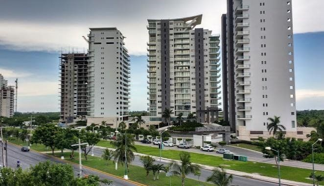 Departamento en venta en condominio vertical Be Towers