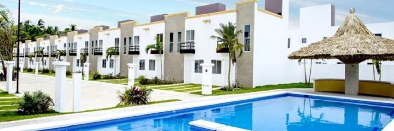 Casa Nueva Con Alberca Zona Diamante Real Del Palmar